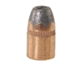 Remington Bullets 38 Caliber (357 Diameter) 140 Grain Semi-Jacketed Hollow Point