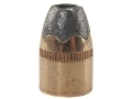 Remington Bullets 38 Caliber (357 Diameter) 125 Grain Semi-Jacketed Hollow Point Box of 500