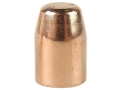 Remington Bullets 40 S&amp;W, 10mm Auto (400 Diameter) 180 Grain Full Metal Jacket