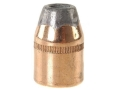 Remington Bullets 44 Caliber (429 Diameter) 210 Grain Semi-Jacketed Hollow Point