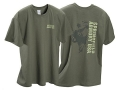 Product detail of Springfield Armory Shooter T-Shirt Short Sleeve Cotton