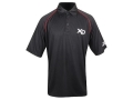 Springfield Armory XD Polo Shirt Short Sleeve Mesh Synthetic Blend