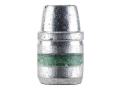 Hunters Supply Hard Cast Bullets 44 Caliber (430 Diameter) 240 Grain Lead Semi-Wadcutter