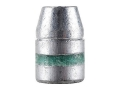 Hunters Supply Hard Cast Bullets 41 Caliber (410 Diameter) 200 Grain Lead Flat Nose