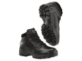 5.11 ATAC Low 6&quot; Unisulated Boots Leather and Nylon Black Mens