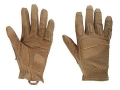 Product detail of Blackhawk Fury Commando Gloves Leather, Nylon and Nomex
