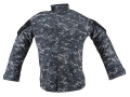 Tru-Spec T.R.U. Jacket Polyester Cotton Ripstop