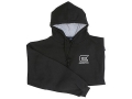 Glock Hooded Sweatshirt Cotton