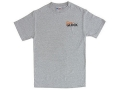 Product detail of Glock Team Glock T-Shirt Short Sleeve Cotton