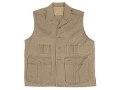 Product detail of Boyt Shumba Safari Vest Cotton Twill