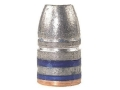 Cast Performance Bullets 45 Caliber (459 Diameter) 300 Grain Lead Flat Nose Gas Check