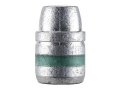 Product detail of Hunters Supply Hard Cast Bullets 45 Caliber (452 Diameter) 255 Grain Lead Semi-Wadcutter