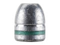 Hunters Supply Hard Cast Bullets 45 Caliber (452 Diameter) 200 Grain Lead Flat Nose