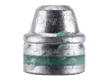 Hunters Supply Hard Cast Bullets 45 Caliber (452 Diameter) 160 Grain Lead Flat Nose