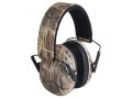 Product detail of Radians Lowset Earmuffs (NRR 21 dB)