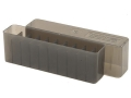 Product detail of Frankford Arsenal Slip-Top Ammo Box #209 22-250 Remington, 243 Winchester, 308 Winchester 20-Round Plastic