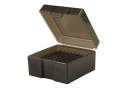 Product detail of Frankford Arsenal Flip-Top Ammo Box #1005 17 Remington, 204 Ruger, 223 Remington 100-Round Plastic