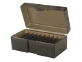 Frankford Arsenal Flip-Top Ammo Box #514 460 S&amp;W Magnum, 500 S&amp;W Magnum, 45-70 Government 50-Round Plastic