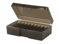 Product detail of Frankford Arsenal Flip-Top Ammo Box #506 480 Ruger, 50 Action Express 50-Round Plastic