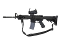 Wilderness Tactical Giles Sling AR-15 Collapsible Buttstock Round Handguard Nylon