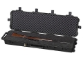 "Pelican Storm 3300 Scoped Rifle Gun Case with Solid Foam Insert and Wheels 53"" Polymer"