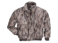 Natural Gear Men's Stealth Hunter Insulated Waterproof Jacket Long Sleeve Polyester