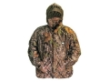 Shannon Men&#39;s Bug Tamer Plus Parka with Face Shield Polyester