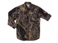 Product detail of Russell Outdoors Men&#39;s Treklite Shirt Long Sleeve Polyester