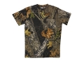 Product detail of Russell Outdoors Men&#39;s Explorer T-Shirt Short Sleeve Cotton