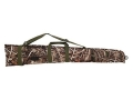 Boyt Floating Shotgun Gun Sleeve Case with Pocket Nylon