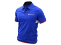 Beretta Men's Hi-Tech Performance Polo Shirt Short Sleeve Polyester Blend