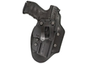 Comp-Tac Infidel Ultra Inside the Waistband Holster Glock 43 Kydex and Leather Black