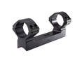 "Talley Lightweight 1-Piece Scope Mount with Integral 1"" Rings Traditions Matte"