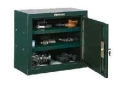 Product detail of Stack-On Pistol and Ammunition Security Cabinet Green