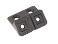 Magpul M-LOK Offset Light Mount Polymer Black
