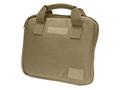 5.11 Pistol Case 1050D Nylon Sandstone