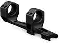 Vortex Optics Precision Extended Cantilever Mount with Integral Rings Matte