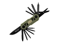 Buck Bow TRX Multi-Tool Green