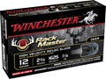 "Winchester Ammunition 12 Gauge 2-3/4"" 1-1/8 oz RackMaster Rifled Slug Box of 5"