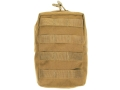 Blackhawk S.T.R.I.K.E. MOLLE Upright General Purpose Pouch Nylon
