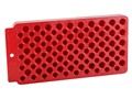 MTM Universal Reloading Tray 50-Round Plastic Red