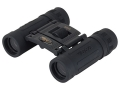BSA Binocular Compact Roof Prism Rubber Armored Black