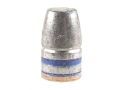 Cast Performance Bullets 45 Caliber (452 Diameter) 300 Grain Lead Long Flat Nose Gas Check