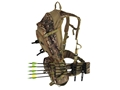GamePlan Gear Over-and-Under 3-in-1 Backpack System Polyester Realtree AP Camo