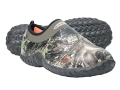 Muck Men&#39;s Camo Camp Shoe Rubber and Nylon