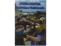 "CED Video ""2006 USPSA Multi-Gun National Championship"" DVD"