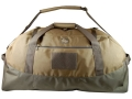 Maxpedition Sovereign Load-Out Duffel Bag Large Nylon Khaki and Foliage Green