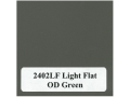 KG Gun Kote 2400 Series Flat Light Olive 4 oz