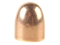 Speer Bullets 380 ACP (355 Diameter) 95 Grain Total Metal Jacket Box of 100