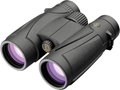 Leupold BX-1 McKenzie Binocular 10x 42mm Roof Prism Rubber Armored Black